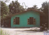 บ้านเดี่ยวหลุดจำนอง ธ.ธนาคารอาคารสงเคราะห์ นราธิวาส ระแงะ ตันหยงมัส