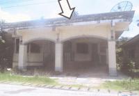 บ้านเดี่ยวหลุดจำนอง ธ.ธนาคารอาคารสงเคราะห์ นราธิวาส เจาะไอร้อง บูกิต