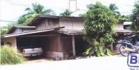 บ้านเดี่ยวหลุดจำนอง ธ.ธนาคารอาคารสงเคราะห์ นราธิวาส ศรีสาคร ซากอ